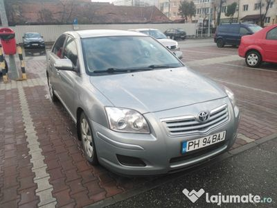 second-hand Toyota Avensis 2.0 d 2008