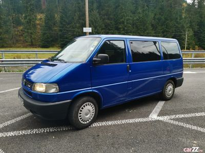 second-hand VW Caravelle 2.5 Acv