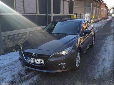 second-hand Mazda 3 1.5 SKYACTIVE