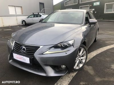 second-hand Lexus IS300 Seria IS