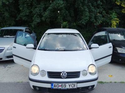 brugt VW Polo 1.4 Diesel