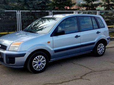 second-hand Ford Fusion - 109.000 KM -