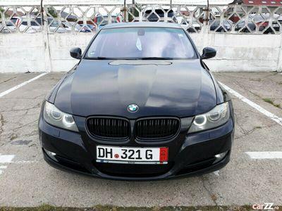 second-hand BMW 320 2011 2l 184cp motorizare F 30 cutie automara