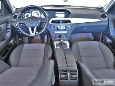 second-hand Mercedes C220 AN:2013=avans 0 % rate fixe=aprobarea creditului in 2 ore=autohaus vindem si in rate