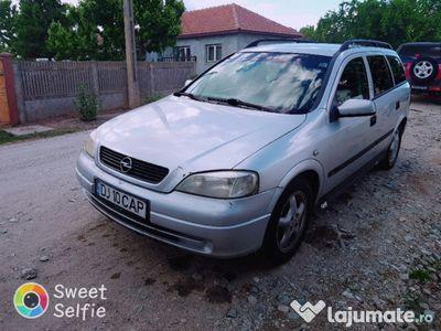 used Opel Astra 1.7 diesel