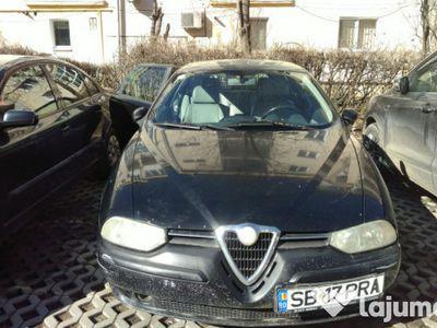 used Alfa Romeo 156 1.9 JTD