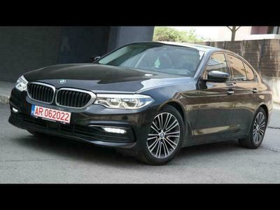 second-hand BMW 520 G30 d Sport Line EURO 6 DISTRONIC / HARMAN KARDON