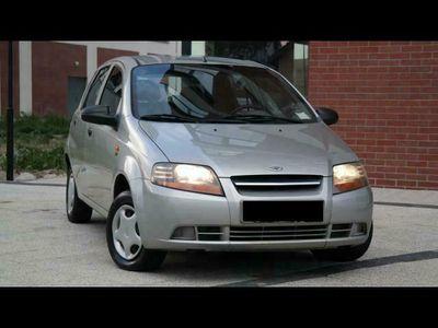 second-hand Chevrolet Kalos DaewooIbiza Polo Corsa Fiesta Punto -