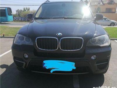 second-hand BMW X5 Seria