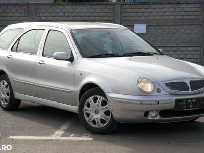 second-hand Lancia Lybra - an 2003, 2.4 Jtd (Diesel)
