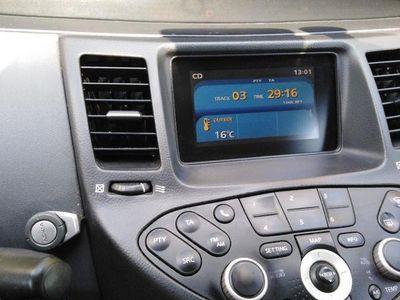 brugt Nissan Primera