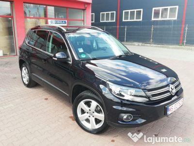 brugt VW Tiguan 110690 km