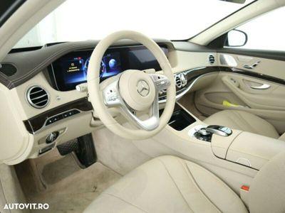 brugt Mercedes S350