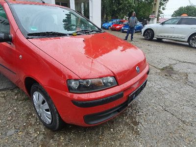 second-hand Fiat Punto 1.2Benzina,Trapa,2001,Finantare Rate