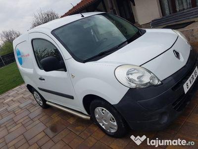 second-hand Renault Kangoo 2011 1,5 dci