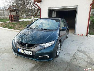 second-hand Honda Civic IX 2012 1.8 IVTEC