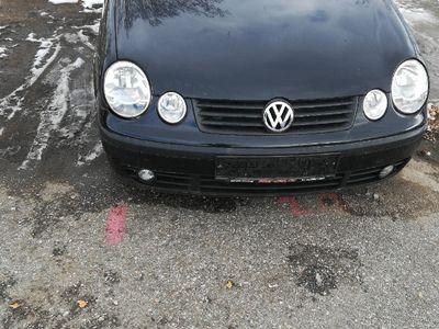 second-hand VW Polo 2003 1.2 benzina euro 4