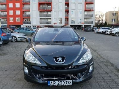 second-hand Peugeot 308 1.6E