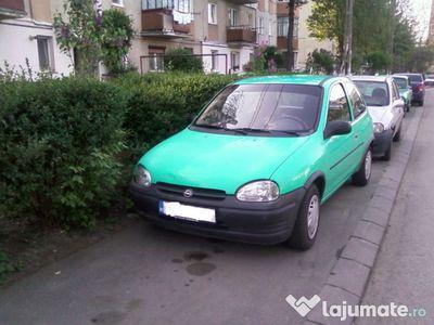 second-hand Opel Corsa ,