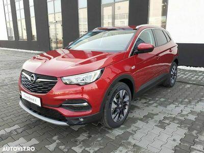 second-hand Opel Grandland X 1.5