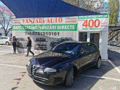 second-hand Alfa Romeo 147 1.6 Benzina,2001,Finantare Rate