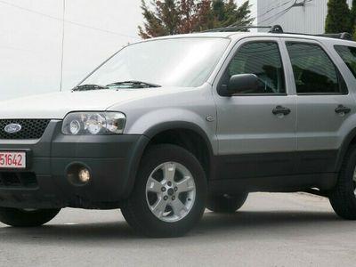 second-hand Ford Maverick - an 2007 luna 9, 2.3 (Benzina)