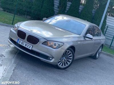 second-hand BMW 750 Seria 7