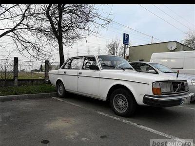 second-hand Volvo 244