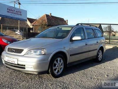 second-hand Opel Astra 1.7 Cdti