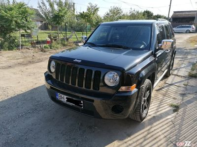 second-hand Jeep Patriot 2.0 CRD, 4x4