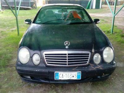 second-hand Mercedes SLK200 Pt cei interesati