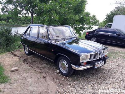 second-hand Renault 16 R