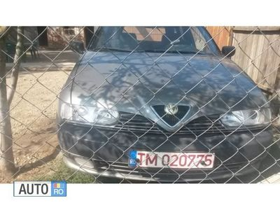 second-hand Alfa Romeo 145