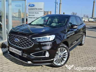 second-hand Ford Edge Vignale / 2.0 TDCi 240CP/ 4wd / A8
