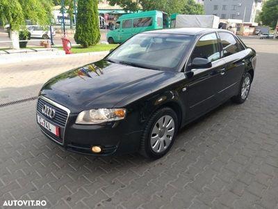 brugt Audi A4 B7
