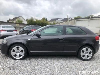 second-hand Audi A3 1.9 TDI (2004) Ambition - Diesel - Manual-soft 150CP