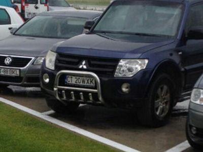 brugt Mitsubishi Pajero variante