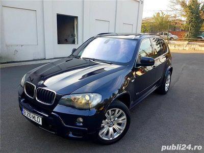 second-hand BMW X5 M///paket 3.0d variante+/-