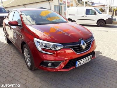 second-hand Renault Mégane IV TCe