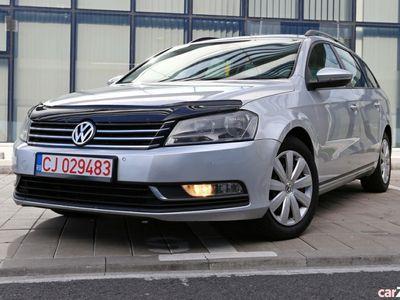 second-hand VW Passat 2.0 tdi(140cp)an 2012 impecabil!