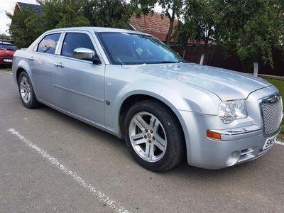 second-hand Chrysler 300C - 3.0 CRD
