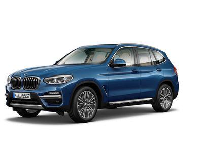 second-hand BMW X3 xDrive30i Luxury Line