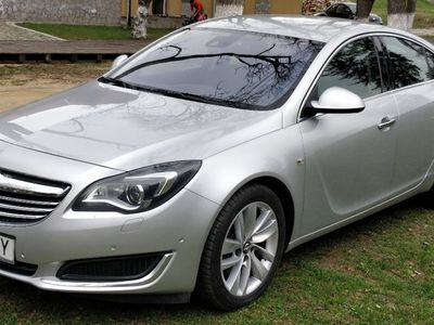 second-hand Opel Insignia Hatchback Innovation 2014