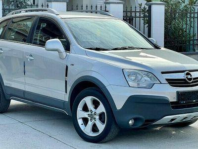 second-hand Opel Antara 2.0 CDTI An fabricatie 2009