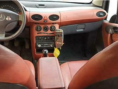 second-hand Mercedes A170 Clasa A