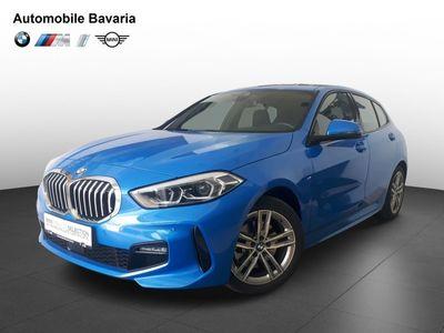 second-hand BMW 118 1 Series Coupé d M Sport