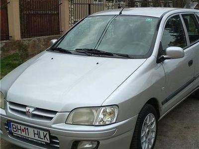 second-hand Mitsubishi Space Star