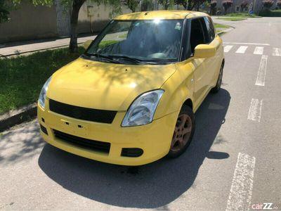 second-hand Suzuki Swift 1.3 klima