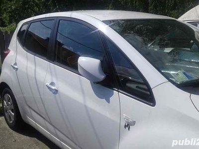 second-hand Hyundai ix20