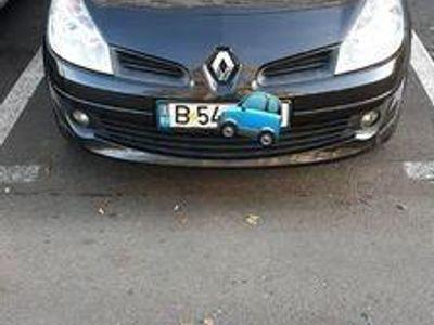 second-hand Renault Clio lll, 1.2 benzina, 69.000 km!